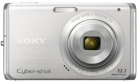 Sony Cyber-shot W190