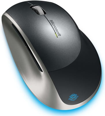 Microsoft Explorer Wireless Mouse