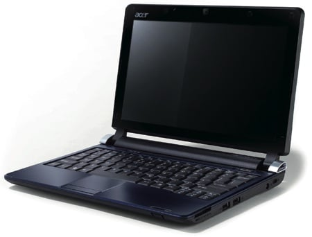 Acer Aspire One D250