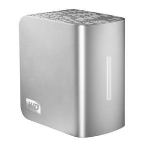 WD MYBook Studio Edition II