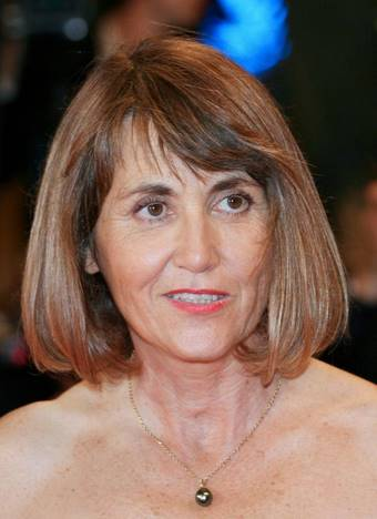 head shot of Christine Albanel, French culture minister