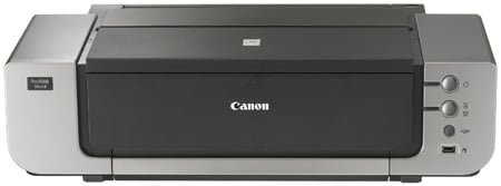 Canon Pixma Pro9000 Mark II