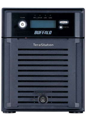 Buffalo TeraStation III