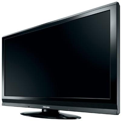 Toshiba 37AV615DB LCD TV