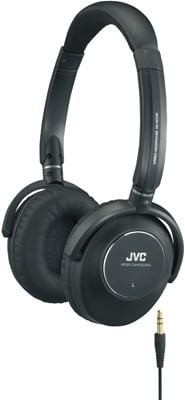 JVC HA-NC250