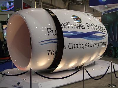 The PW1000G Geared turbofan at the Paris Airshow