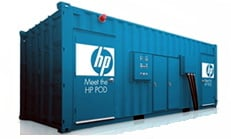 HP POD