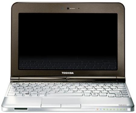Toshiba NB200