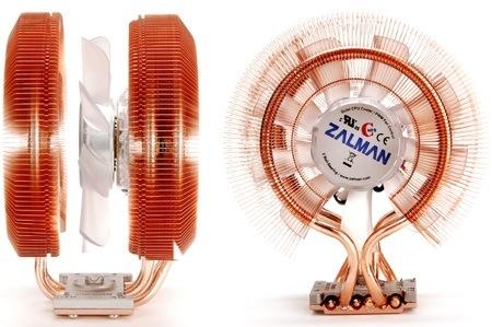 Zalman CNPS9900-LED