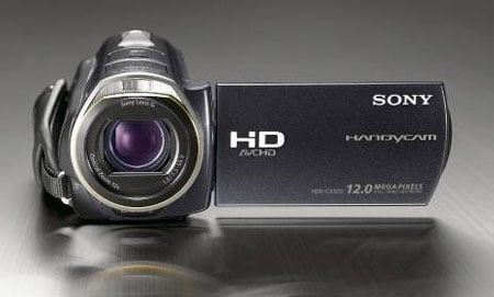 Sony_handycam_HDR-CX520VE_001