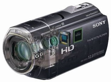 Sony_handycam_HDR-CX520VE_002