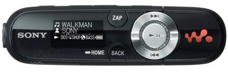 Sony Walkman B
