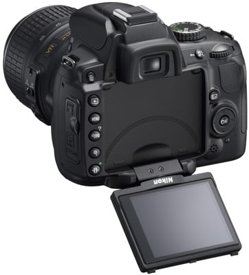 Nikon D5000
