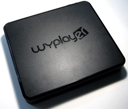 Wyplay Wyplayer