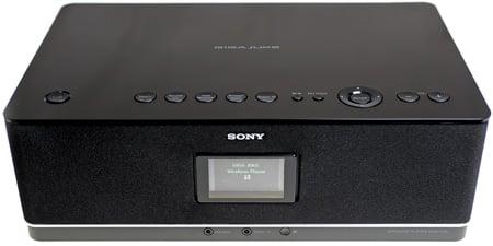 Sony NAS-SC500PK Gigajuke HDD