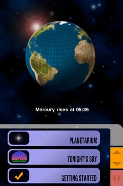 Pocket Universe Virtual Sky Astronomy 1.7