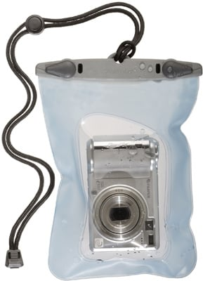 Aquapac Waterpoof Camera Case