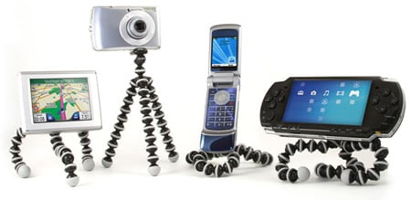 Joby Gorillapod Go-Go