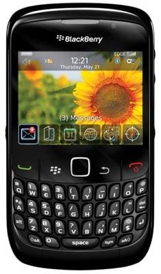BlackBerry Cur