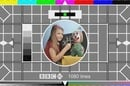 The BBC HD Testcard