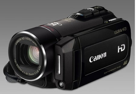 Canon_HF21