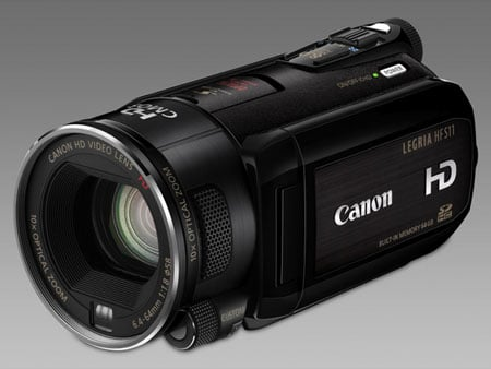 Canon_HFS11