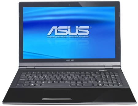 Asus UX50V