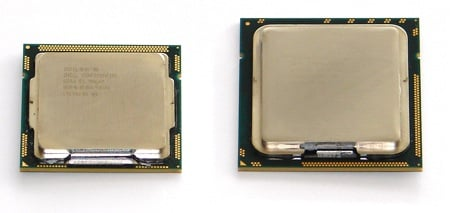 LGA1156 vs LGA1366