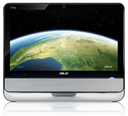 Asus Eee Top 2203T