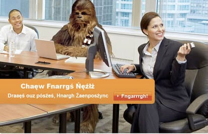 Microsoft Wookie