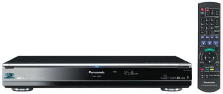 Panasonic DMR-BS850