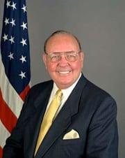 Dick Egan, EMC co-fo