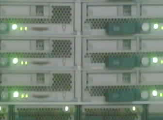 Cisco UCS Sags