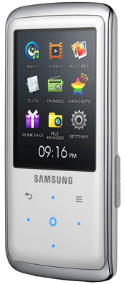 Samsung YP-Q2