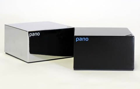 Pano Logic's Pano Device