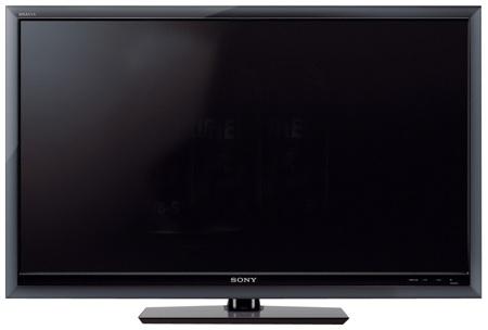 Sony Bravia Z5800
