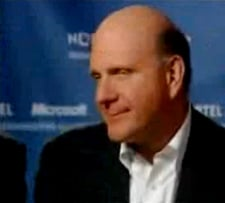 Ballmer on CNBC