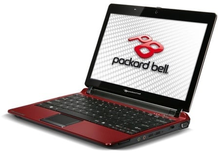 Packard Bell dot m/a