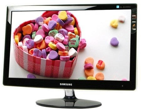 Samsung XL2370