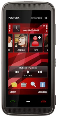Nokia 5530 XpressMusic