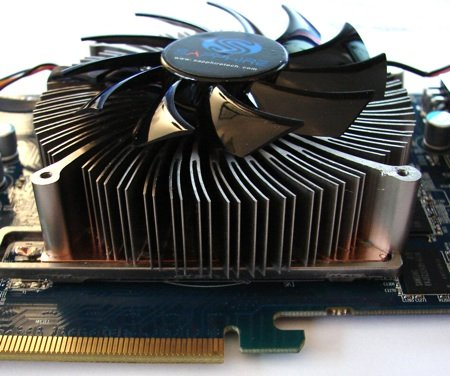 Sapphire Radeon HD 4890 Vapor-X