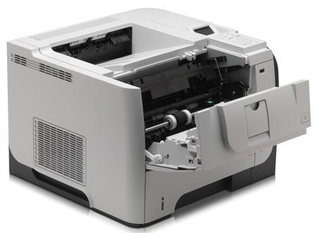 HP 3015d mono laser printer