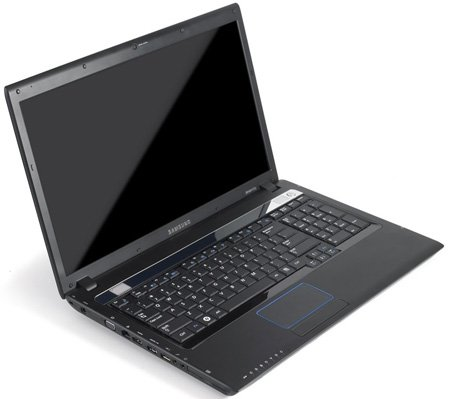 Samsung R720 notebook