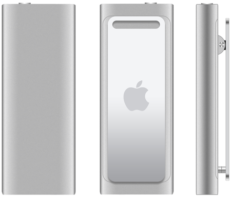Apple iPod Shuffle 3G