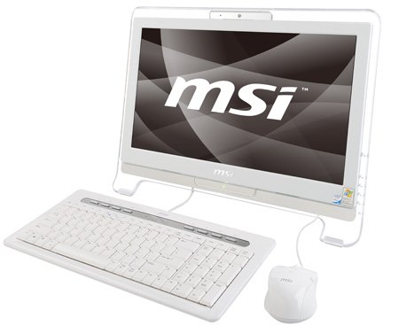 MSI Wind Top AE1900