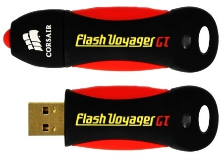 Corsair Flash Voyager GT 32