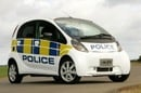iMiev Police Special