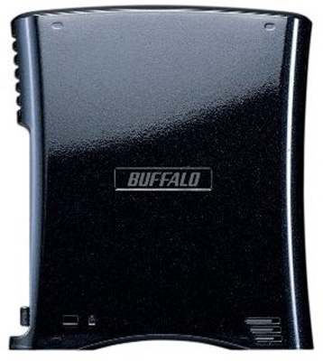 Buffalo Linkstation Pro