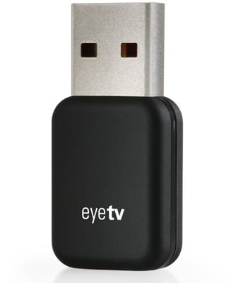 Elgato EyeTV DTT Deluxe