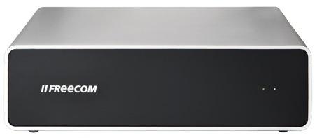Freecom Secure